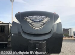 Used 2016  Forest River Salem Hemisphere Lite 272RL by Forest River from Northgate RV Center in Ringgold, GA
