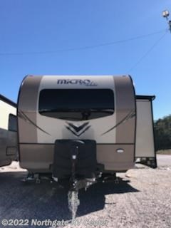 2018 Forest River Flagstaff Micro Lite 25BDS