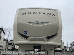 New 2018 Keystone Montana 3931FB available in Ringgold, Georgia