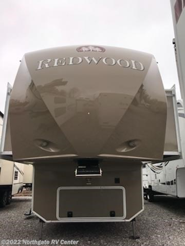 2012 Redwood Residential Vehicles Redwood 36FL