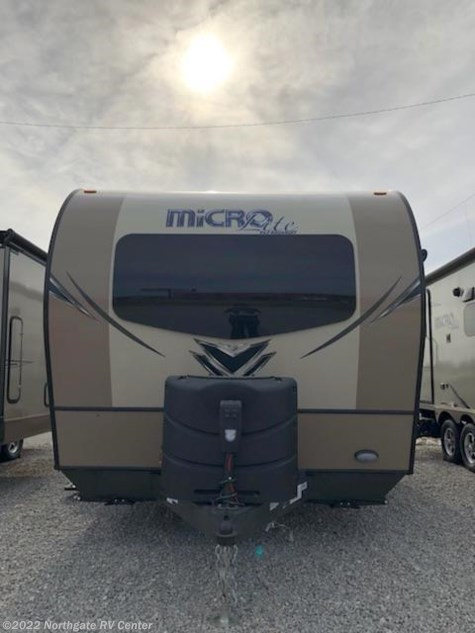 2019 Forest River Flagstaff Micro Lite 25KS