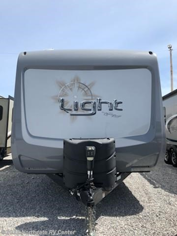 2016 Open Range Light 272RLS