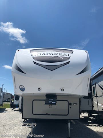 2019 Coachmen Chaparral 30RLS