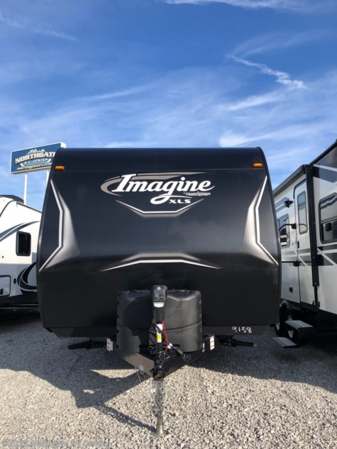 2019 Grand Design Imagine XLS 22RBE