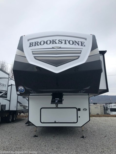 2019 Coachmen Brookstone 310RL