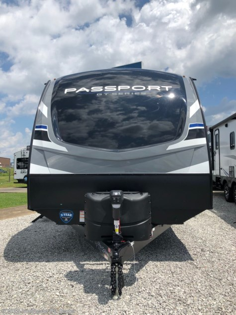2020 Keystone Passport Grand Touring 3351BH GT