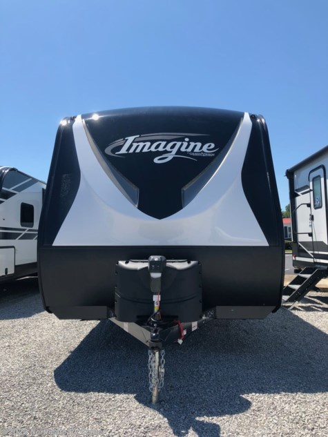 2020 Grand Design Imagine 2450RL