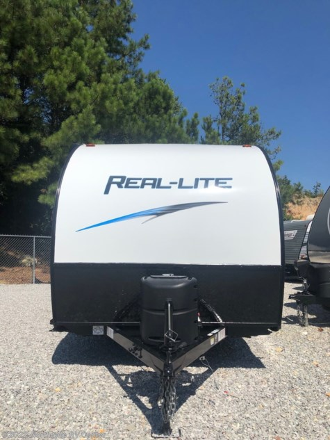 2019 Palomino Real-Lite Mini 180