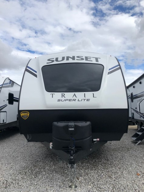 2020 CrossRoads Sunset Trail Super Lite 285CK