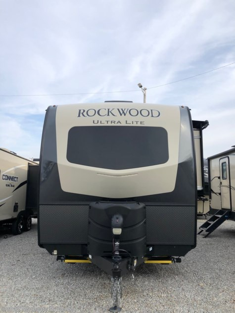 2019 Forest River Rockwood Ultra Lite 2910SB