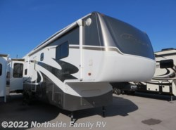Used 2005  K-Z Escalade 37RE by K-Z from Northside RVs in Lexington, KY