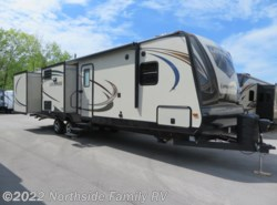 New 2016 Prime Time LaCrosse 331BHT available in Lexington, Kentucky