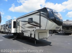 New 2016 Keystone Alpine 3600RS available in Lexington, Kentucky