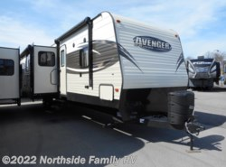 New 2016  Prime Time Avenger 32QBI by Prime Time from Northside RVs in Lexington, KY