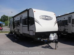 New 2016  Prime Time Avenger 28DBS by Prime Time from Northside RVs in Lexington, KY