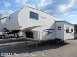 Used 2005  Forest River Rockwood 8285SS by Forest River from Northside RVs in Lexington, KY