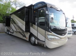 Used 2008  Fleetwood Revolution LE 42K by Fleetwood from Northside RVs in Lexington, KY