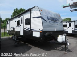 New 2017  Keystone  Summerland 2980BH by Keystone from Northside RVs in Lexington, KY