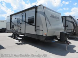 New 2017  Keystone Sprinter Campfire 26RB by Keystone from Northside RVs in Lexington, KY