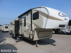 New 2017 Keystone Cougar XLite 29RLI available in Lexington, Kentucky