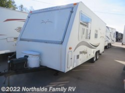 Used 2003  Starcraft Travel Star 21RB by Starcraft from Northside RVs in Lexington, KY