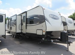 New 2017  Prime Time Avenger 34DQB by Prime Time from Northside RVs in Lexington, KY