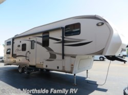 Used 2012  Keystone Cougar High Country 296BHS