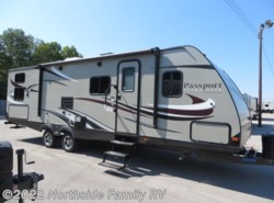 New 2017  Keystone Passport 2920BH by Keystone from Northside RVs in Lexington, KY