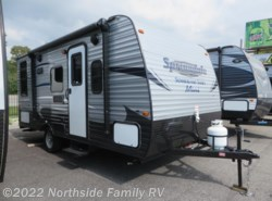 New 2017  Keystone  Summerland Mini 1750RD by Keystone from Northside RVs in Lexington, KY