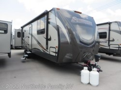 Used 2017  Keystone Sprinter Wide Body 299RET by Keystone from Northside RVs in Lexington, KY