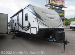 New 2017  Keystone Passport 2890RL by Keystone from Northside RVs in Lexington, KY