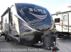 New 2017  Keystone Passport Elite 23RB by Keystone from Northside RVs in Lexington, KY