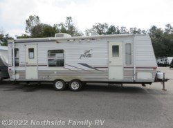 Used 2007  Palomino Puma 25 RS by Palomino from Northside RVs in Lexington, KY