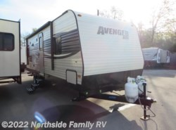 New 2017  Prime Time Avenger ATI 21RBS by Prime Time from Northside RVs in Lexington, KY