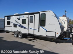 New 2017  Coachmen Apex 24LE by Coachmen from Northside RVs in Lexington, KY
