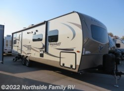 New 2017  Forest River Flagstaff 27BHWS by Forest River from Northside RVs in Lexington, KY