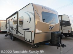 New 2017  Forest River Flagstaff 26RBWS by Forest River from Northside RVs in Lexington, KY
