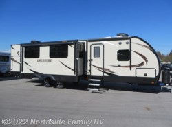 New 2017  Prime Time LaCrosse 335BHT by Prime Time from Northside RVs in Lexington, KY