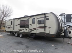 Used 2013 Forest River Wildwood Heritage Glen 292FK available in Lexington, Kentucky
