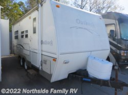 Used 2004  Keystone Outback 21RS by Keystone from Northside RVs in Lexington, KY