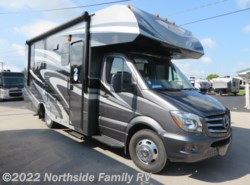 New 2017  Jayco Melbourne 24L by Jayco from Northside RVs in Lexington, KY