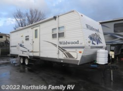 Used 2006  Forest River Wildwood 28FBSS by Forest River from Northside RVs in Lexington, KY