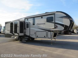 New 2017  Prime Time Crusader 319RKT by Prime Time from Northside RVs in Lexington, KY