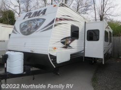 Used 2014  Palomino Puma 28DSBS by Palomino from Northside RVs in Lexington, KY