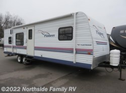 Used 2005  Fleetwood Pioneer 27TB8 by Fleetwood from Northside RVs in Lexington, KY