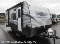 New 2017  Keystone  Summerland Mini 1850FL by Keystone from Northside RVs in Lexington, KY