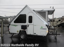 Used 2015  Aliner Ranger 12  by Aliner from Northside RVs in Lexington, KY