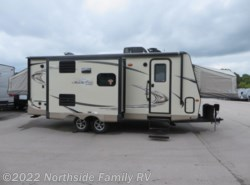 New 2018 Forest River Flagstaff Shamrock 231KSS available in Lexington, Kentucky