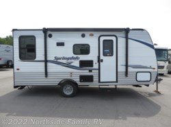 New 2019 King of the Road  Summerland 1750RD available in Lexington, Kentucky