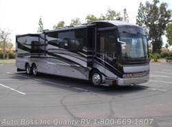 Used 2007  American Coach American Eagle 42F by American Coach from Auto Boss RV in Mesa, AZ